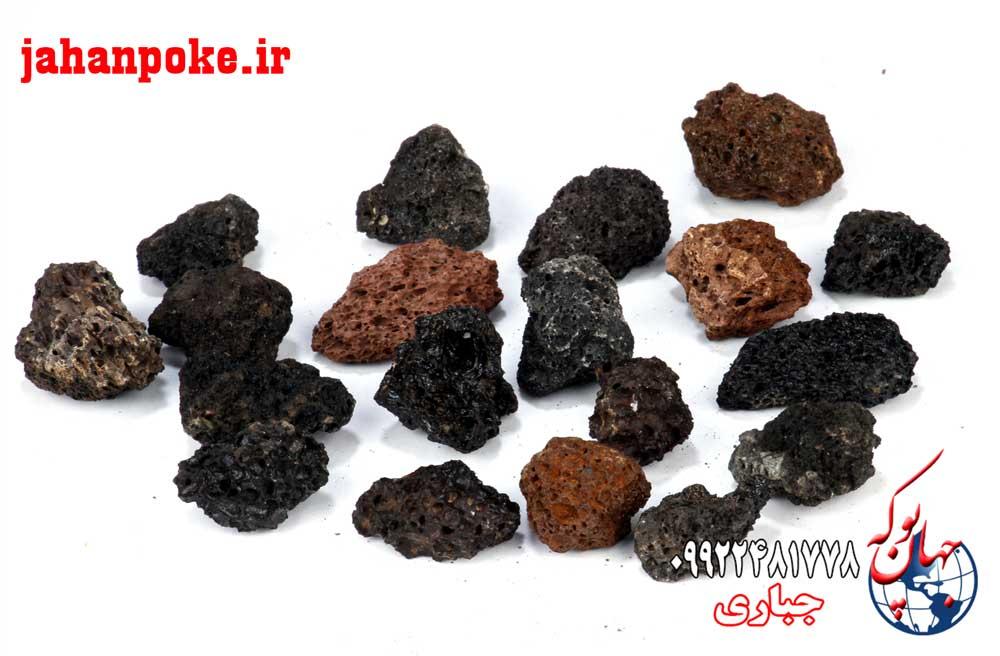 پوکه - معدنی - نخودی - شهرستان قروه