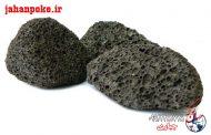 قلوه سنگ یا سنگ پوکه معدنی آب نما