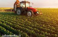 کاربرد پوکه معدنی قروه در کشاورزی