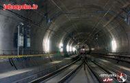 کاربرد پوکه  در تونل و مترو